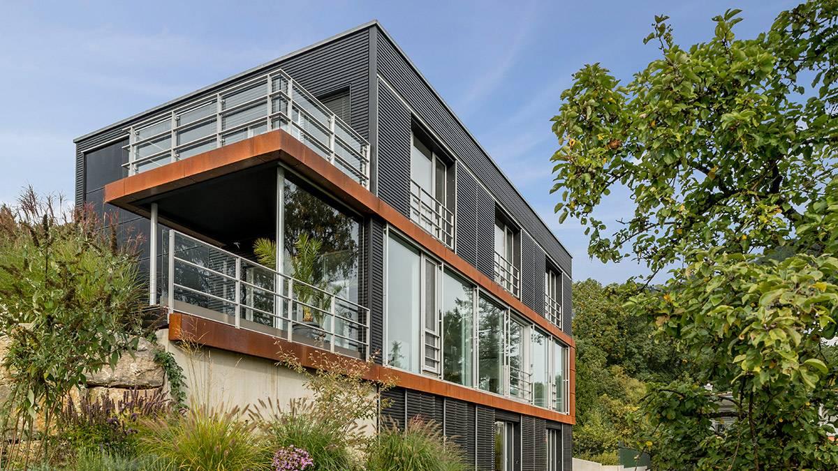 Designhaus Bullinger