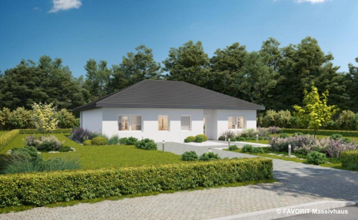 Massivhaus Bau Konrad