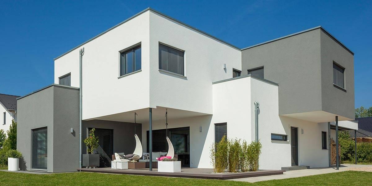 WOLF-HAUS – Moderne Architektur