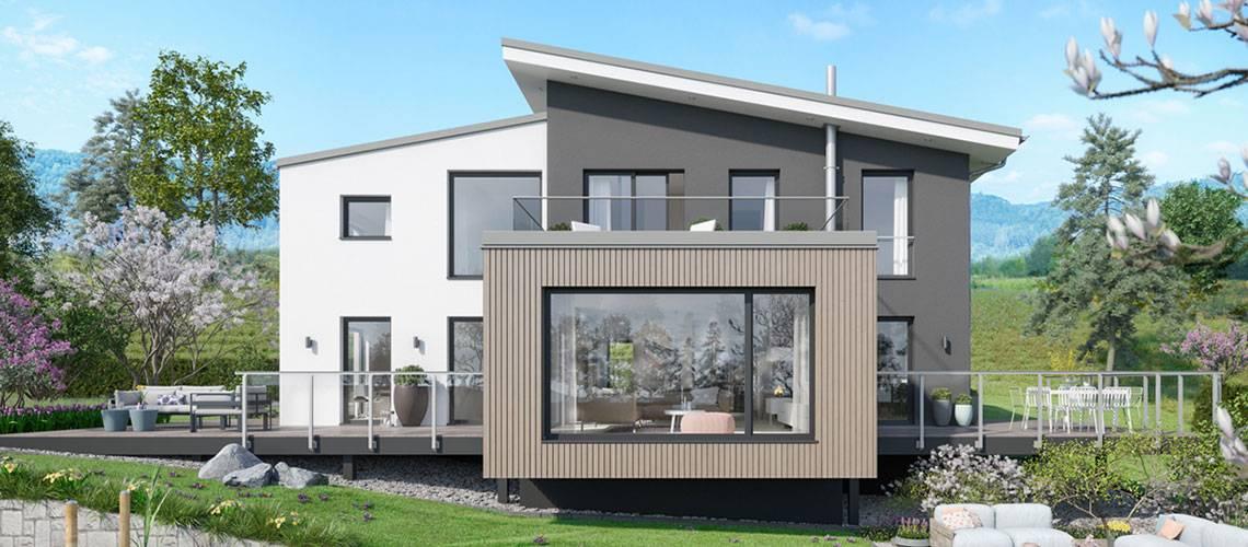Was erwarten Sie von Ihrem neuen Haus?