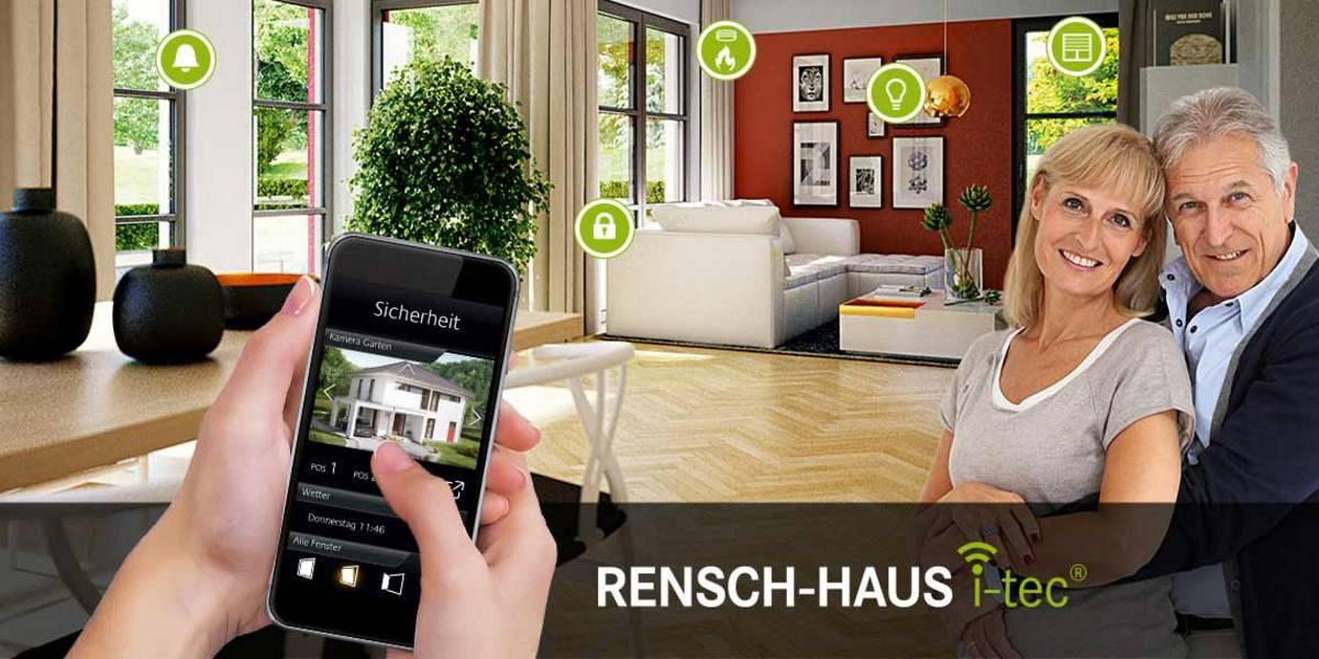 Zur Homepage von RENSCH-HAUS