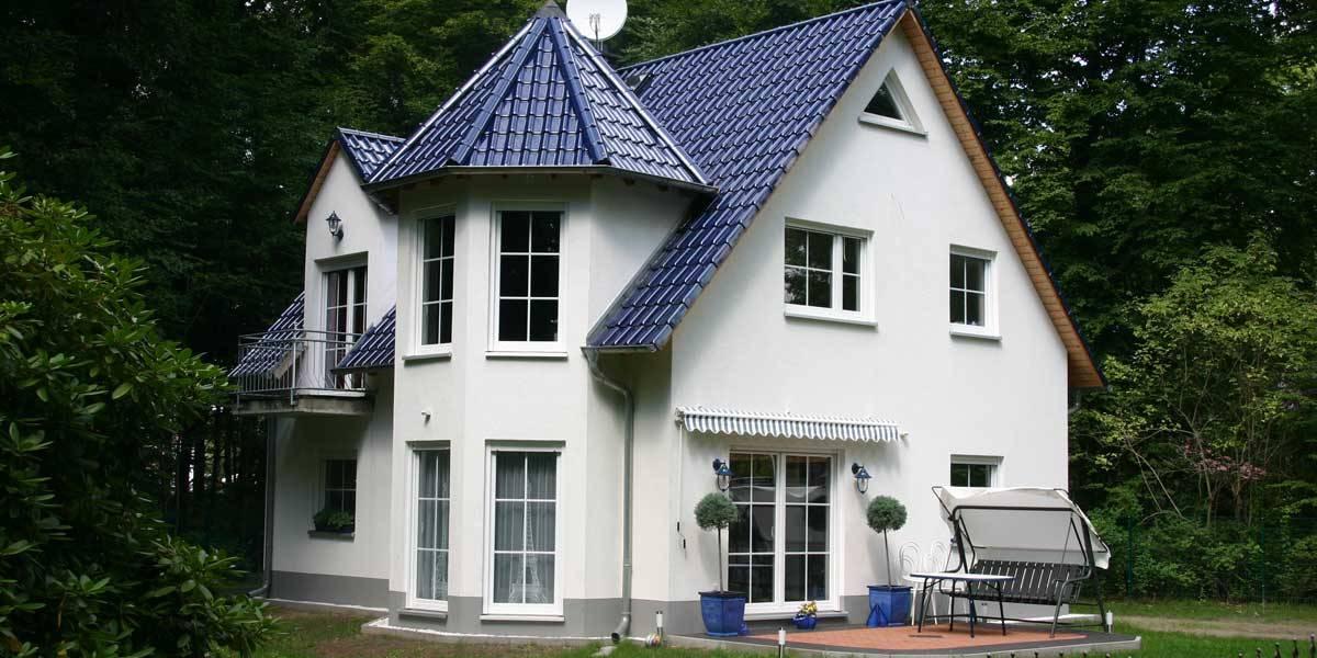 Einfamilienhaus - Royal 216 C